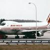 Air India Boeing 747-200B At Montréal–Mirabel International Airport