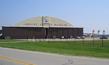 Airline History Museum Kansas City