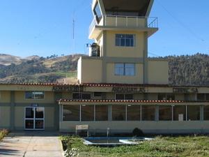 Andahuaylas Aeroporto
