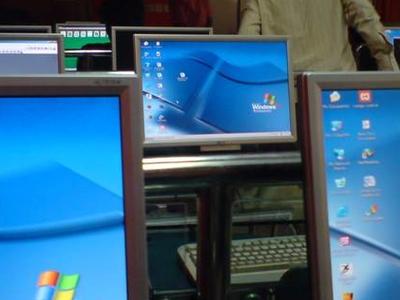 AIUB Computer Lab