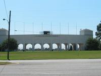 A. J. McClung Memorial Stadium