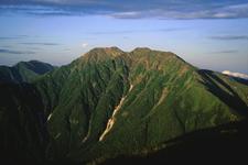 Mount Akaishi