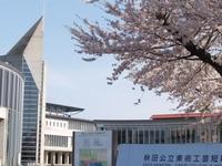 Akita Municipal Junior College de Artes y Oficios