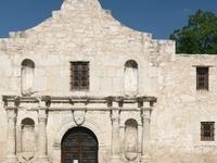 Missão Alamo em San Antonio