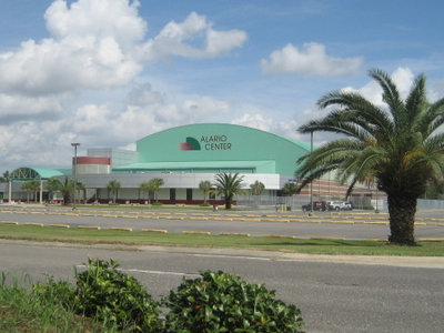 Alario Center