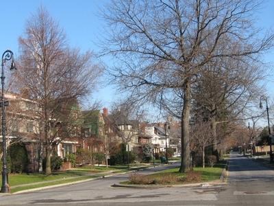Albemarle Road
