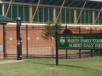 Albert-Daly Field