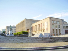 Royal Library Of Belgium