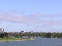 Albert Park and Lake
