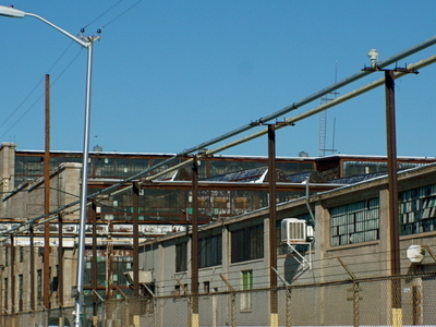 Albuquerque  Santa  Fe  Rail  Shops