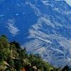 Alcazaba North Face