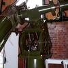 Telescope In The Aldershot Observatory