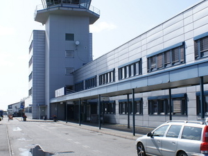 Alesund Airport