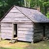 Alex Cole Cabin