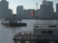 Canal Street Ferry
