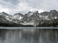 Sawtooth Wilderness