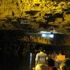 Inside View Of Ali Sadr Cave