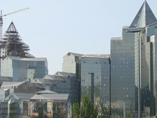 Almaty Business Centre