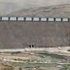 Al Mujib Dam