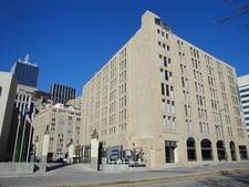 Aloft Hotel Dallas
