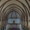 Altar Of Westen Beijing Church