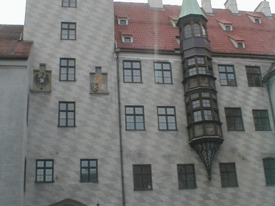 Alter Hof