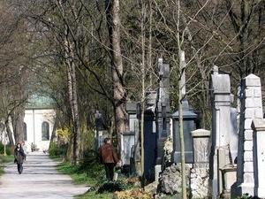 Edad Südfriedhof