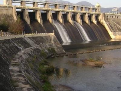 Amaravathi  Dam