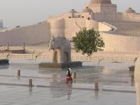 Ambedkar Memorial
