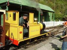 Amberley Museum Railway Collection