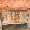 A Larnake From Armeni