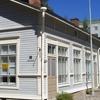 Amuri Worker Residence Block