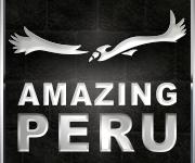 Amazing Peru Luxury Travel Logo