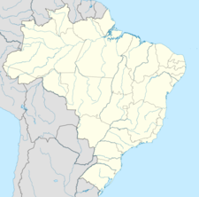Anadia Is Located In Brazil