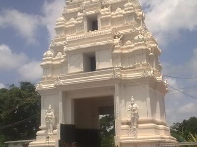Anantha Padmanabhaswamy Temple