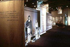 Anasazi Heritage Center, Museum