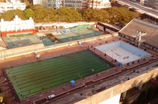 Andheri Sports Complex Swimming Pool
