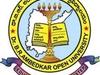 Andhra  Pradesh  Open  University Logo