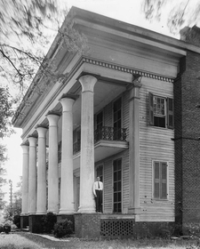 View Of The Front In 1935