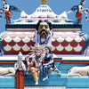 Antarvedi Temple On The Banks Of Godavari