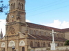 The Antsirabe Cathedral
