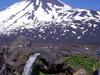 Antuco Volcano