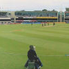 A Panorama Of Bellerive Oval