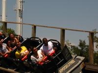 Apocalypse Six Flags Magic Mountain