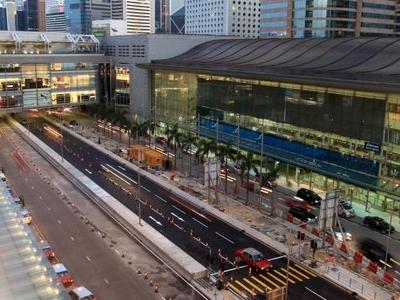Hong Kong Station