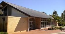 Aquinas College Perth Hughes Dining Hall