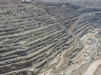 Rössing uranium mine