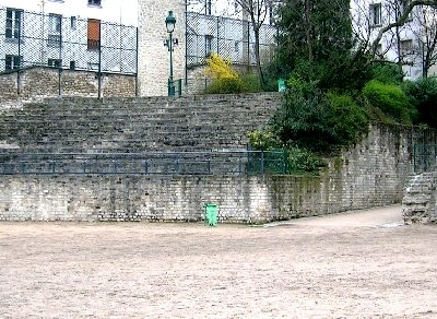 Northern Terraces