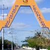 The Mayan Arc