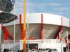 Arena  Del  Cibao  Dr .  Oscar  Gobaira